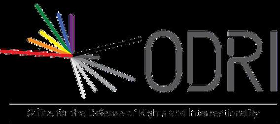 ODRI Logo